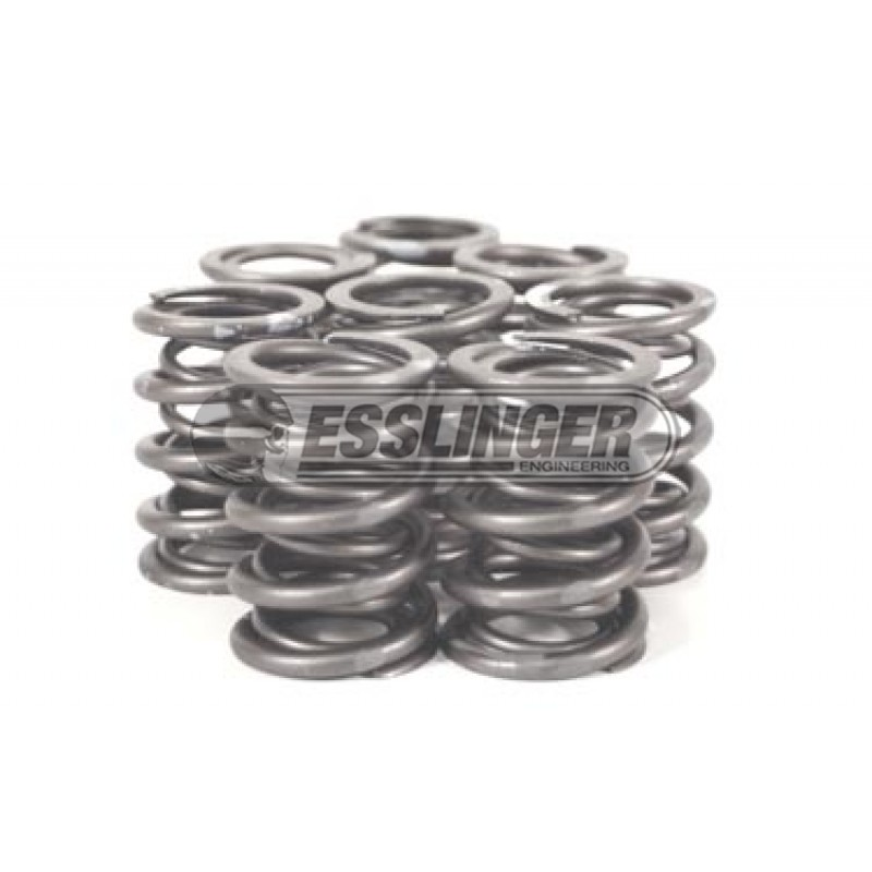 2.3 Dual Valve Springs **NOT FOR SOLID ROLLER CAMS**