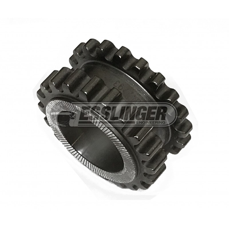 Keyed Ecoboost 20 Tooth Crank Gear